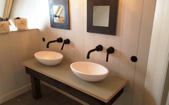 Badkamer loodgietersbedrijf a groot
